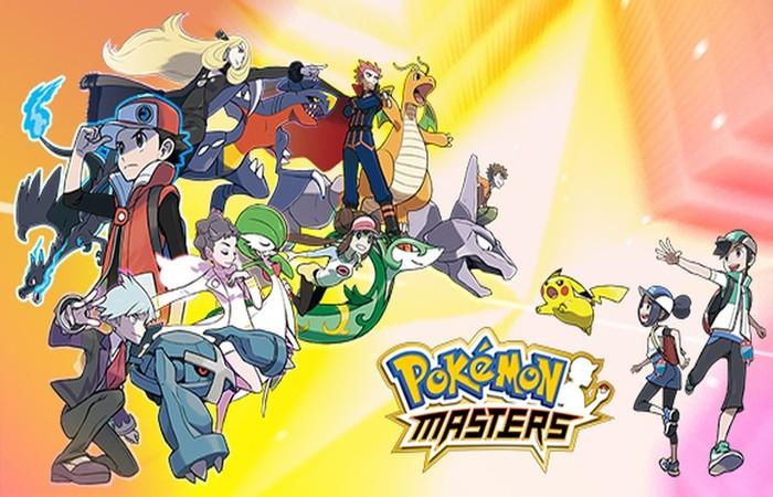 Pokémon Master está disponível a partir desta quinta Foto: Divulgação/The Pokémon Company