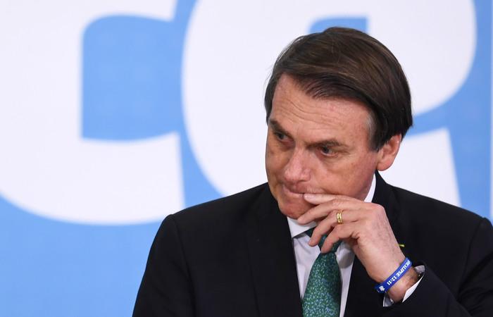 A crise da Argentina pode afetar a política empregada pelo governo Bolsonaro. Foto: Evaristo Sá/AFP (Foto: Evaristo Sá/AFP)