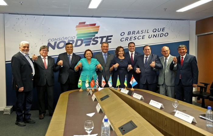 Reprodução/Governo do Estado do Ceará