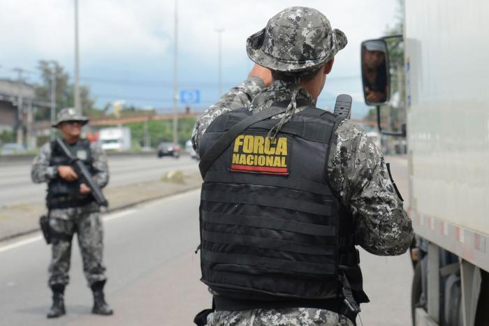 Foto: Tomaz Silva/Agência Brasil (Foto: Tomaz Silva/Agência Brasil)