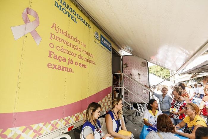 Foto: Andrea Rêgo Barros/ PCR