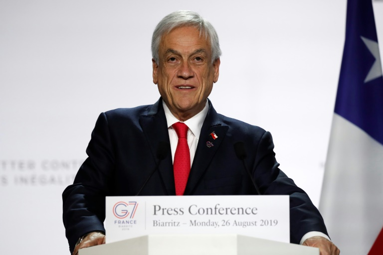POOL/AFP / Francois Mori (POOL/AFP / Francois Mori)