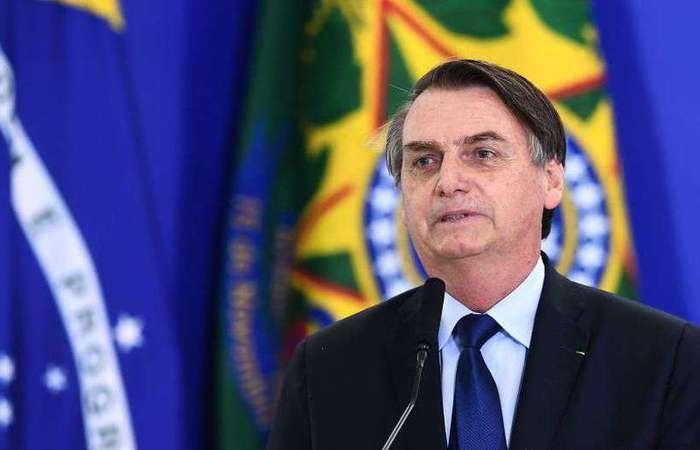 Foto: Evaristo Sá / AFP