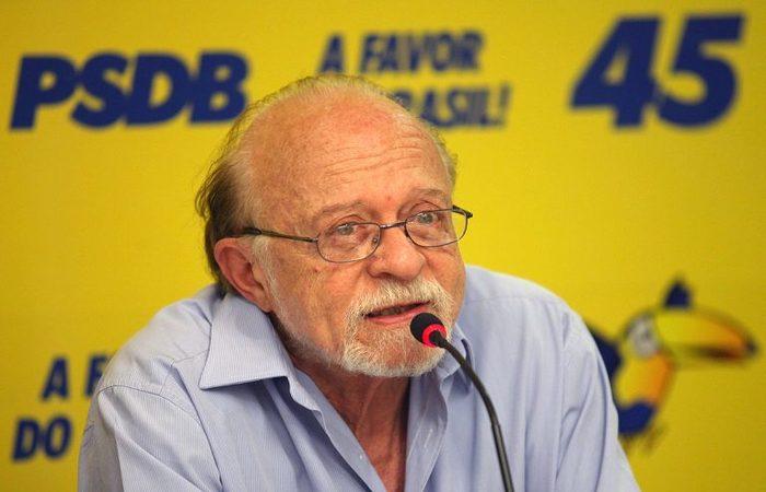 Foto: Divulgação/PSDB