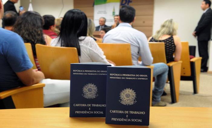 Primeira remessa será paga aos trabalhadores agora em setembro. Foto: Gabriel Jabur/ Agência Brasília