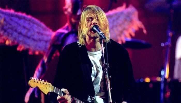 Live and Loud foi disponibilizado em streaming, YouTube e vinil. Foto: MTV