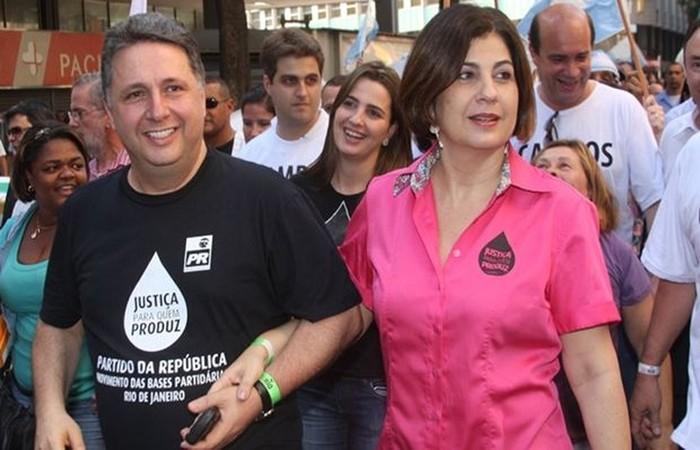 Gerson Gomes/Prefeitura de Campos