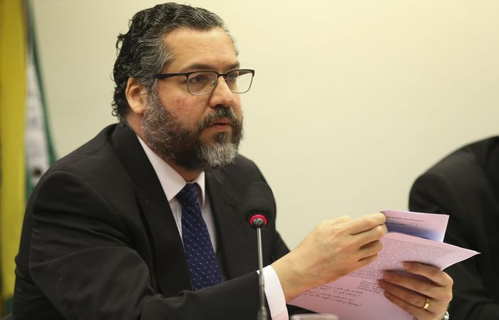 Foto:José Cruz/Agência Brasil