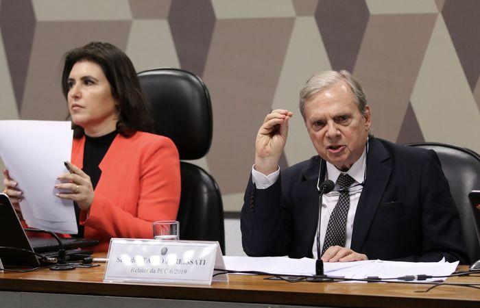 Foto: Fabio Rodrigues Pozzebom/Agência Brasil (Foto: Fabio Rodrigues Pozzebom/Agência Brasil)