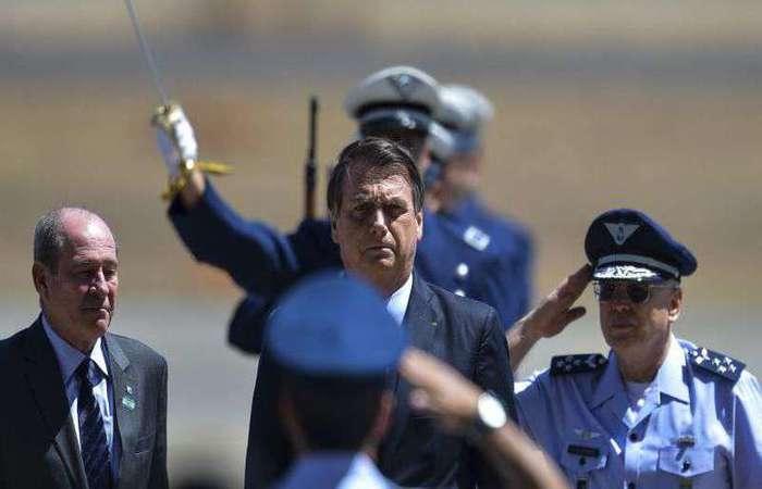 Foto: Marcelo Camargo/CB (Foto: Marcelo Camargo/CB)