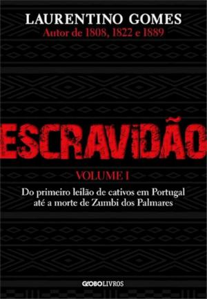 Foto: Globo Livros/Divulação