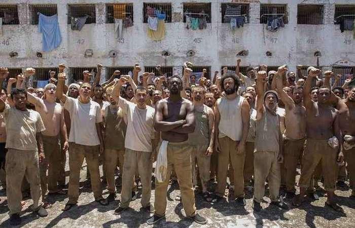 Netflix divulga estreia de 'Irmandade', nova série