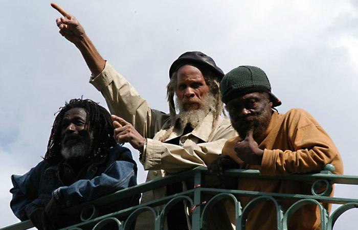 The Congos. Foto: Divulgação