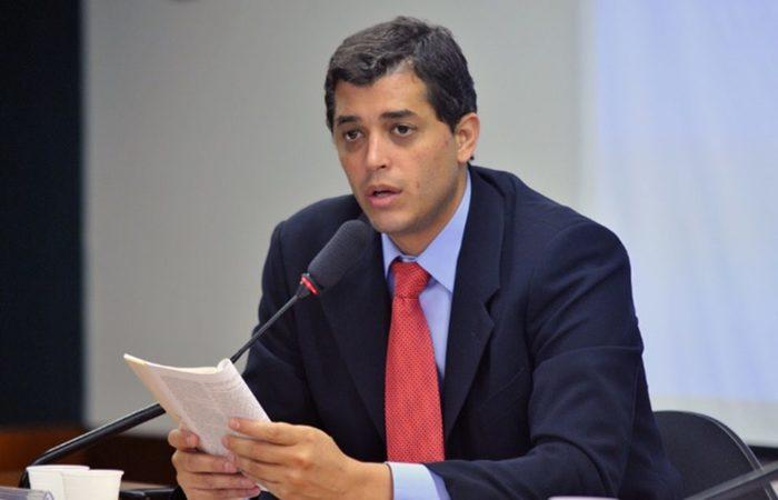 Foto: SAULO CRUZ/AGÊNCIA CÂMARA