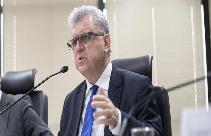 Foto: ANPR / Divulgação