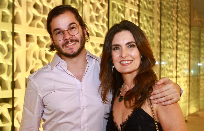 Túlio e Fátima estão juntos desde 2017 - Bruna Costa/Esp. DP