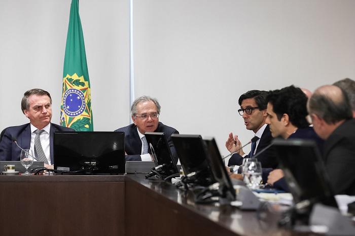 Foto: Marcos Correa/PR