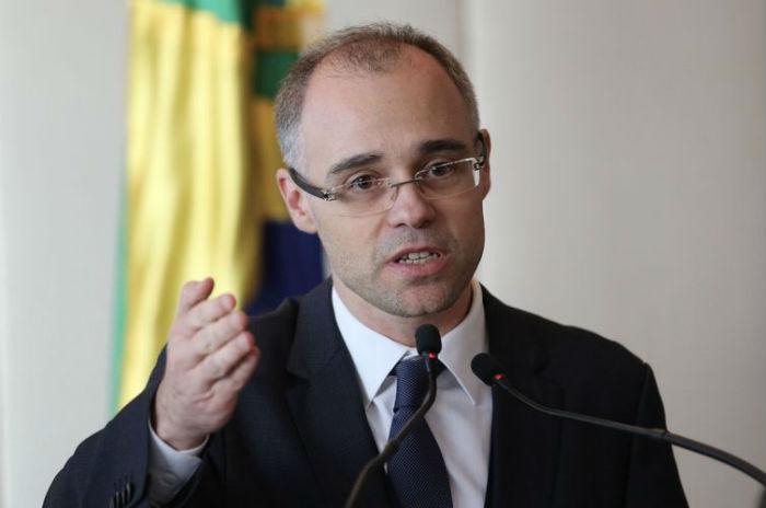 Advogado-geral da União, André Mendonça - Fabio Rodrigues Pozzebom/Agênci