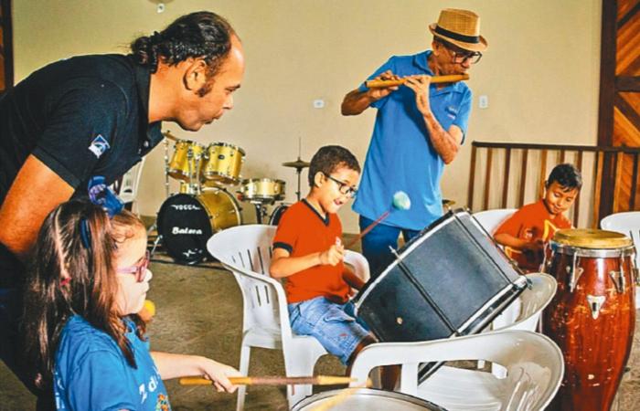 Foto: Tauã Leandro/Divulgação. (Foto: Tauã Leandro/Divulgação.)