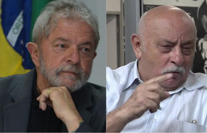 Resultado de imagem para Força-tarefa da Lava Jato denuncia Lula e irmão sob acusação de corrupção em SP