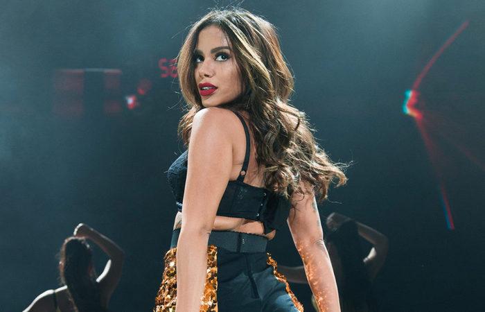 """Imagem da cantora no seriado """"Vai Anitta"""", distribuído pela Netflix - Créditos: Divulgação/Netflix."""