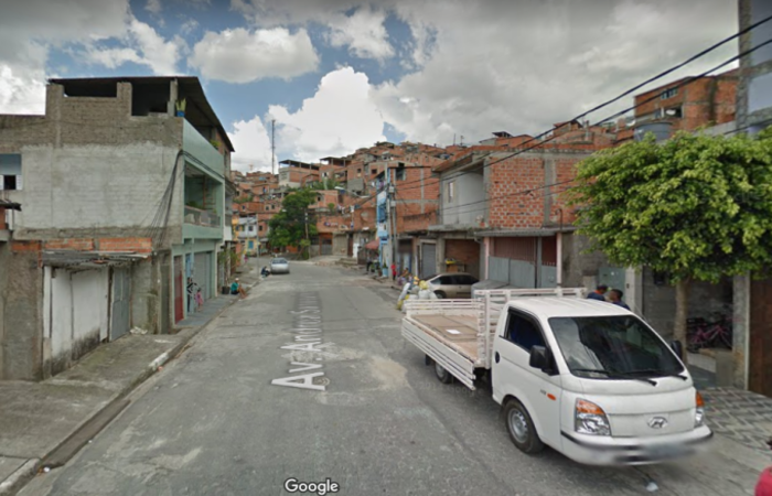 Foto: Google Street View/Divulgação