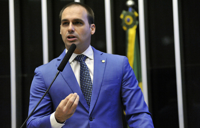Foto: Alex Ferreira/Câmara dos Deputados  (Foto: Alex Ferreira/Câmara dos Deputados )