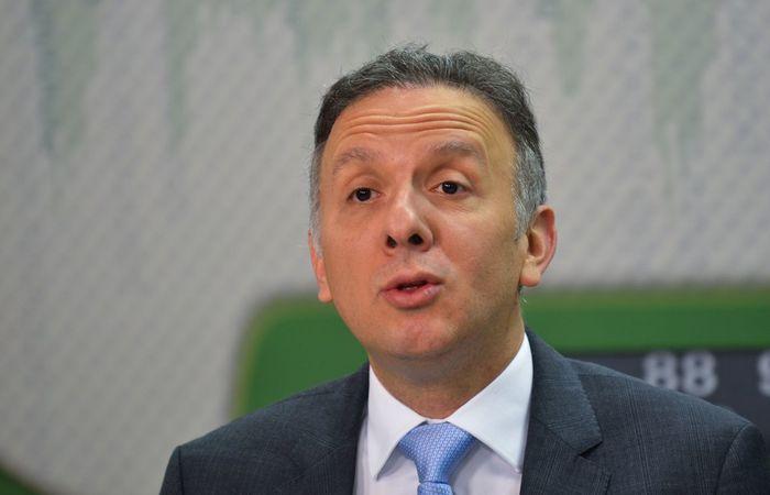 O pedido foi feito pelo líder da maioria na Câmara, Aguinaldo Ribeiro (PP-PB). Foto: Elza Fiuza/Agência Brasil (Foto: Elza Fiuza/Agência Brasil)