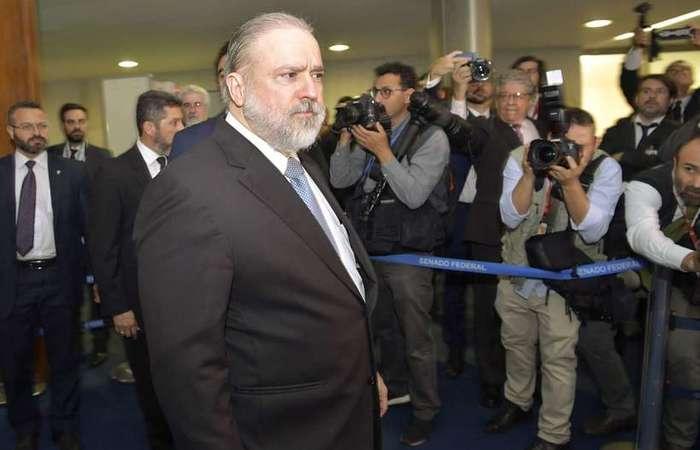 Foto: Marcos Brandão/Senado Federal (Foto: Marcos Brandão/Senado Federal)