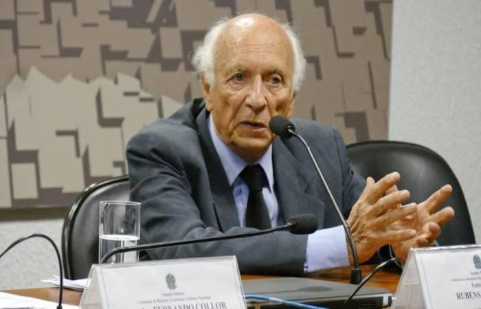 Foto: Roque de Sá/Agência Senado (Foto: Roque de Sá/Agência Senado)