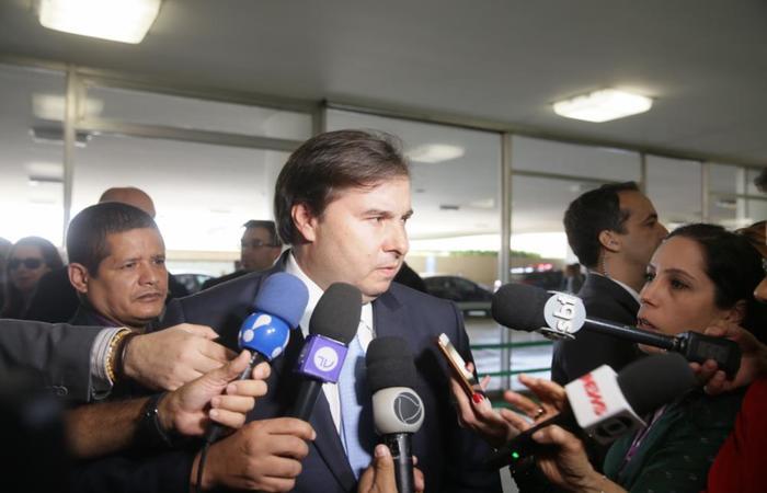 Foto: J. Batista/ Câmara dos Deputados