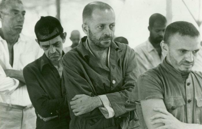 O filme é uma adaptação da obra do alagoano Graciliano Ramos. Foto: Memórias do cárcere/Divulgação