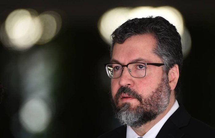 Evaristo Sa/AFP