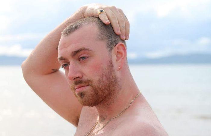 Sam Smith decide se aceitar não-binário e pede para ser tratado por gênero neutro | Viver: Diario de Pernambuco