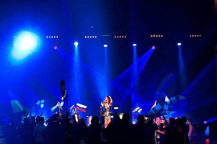 Foto: Karaoke World Championships (KWC)