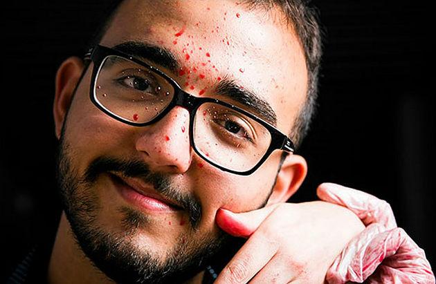 O premiado autor carioca consegue surpreender mesmo os mais familiarizados com as suas premiadas obras anteriores. Foto: Divulgação