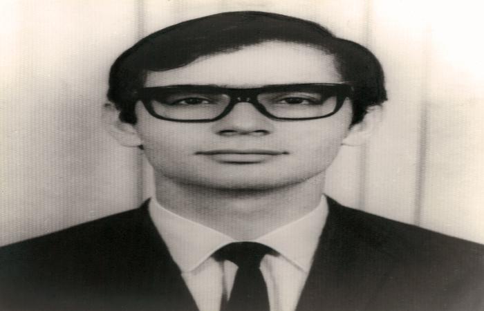 Pedro Jorge foi morto em 3 de março de 1982,aos 35 anos de idade. FOTO: Divulgação