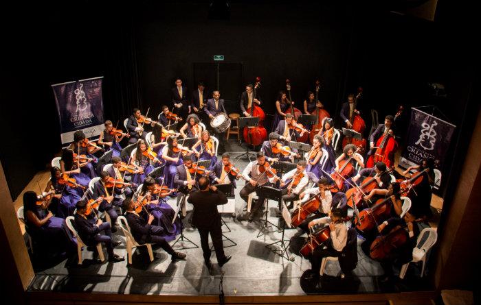 O repertório das apresentações terá enfoque em obras barrocas, clássicas e românticas. Foto: Divulgação