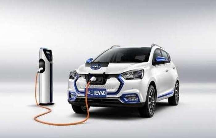 Resultado de imagem para EDP e JAC Motors firmam parceria para expandir mobilidade elétrica no País