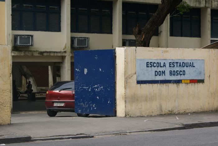 Esta é a segunda vez que a Escola Dom Bosco recebe o programa TJC.  Foto: Peu Ricardo/DP. (Esta é a segunda vez que a Escola Dom Bosco recebe o programa TJC.  Foto: Peu Ricardo/DP.)