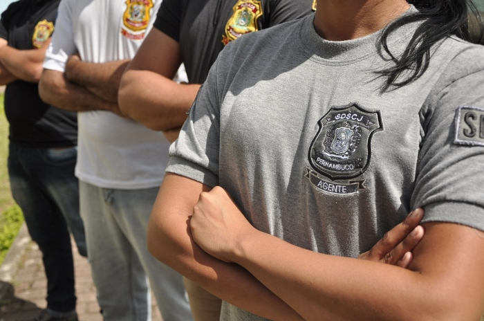 Foto: Divulgação/Funase
