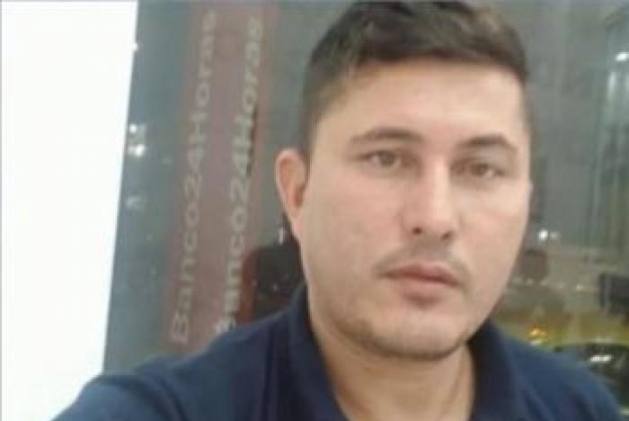 Suspeito trabalhou na comercialização de prédio cujo desabamento deixou 20 mortos no Alto da Muzema em abril. Foto: ACERVO PESSOAL