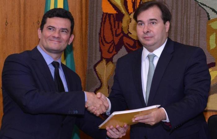 Foto: Isaac Amorim/Ministério da Justiça/Divulgação