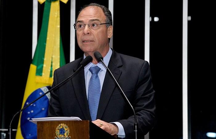 Foto: Waldemir Barreto/Agência Senado  (Foto: Waldemir Barreto/Agência Senado )