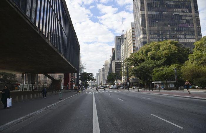 Todas as capitais apresentam problemas, entretanto, São Paulo tem melhor pontuação - Créditos: Rovena Rosa/Agência Brasil.