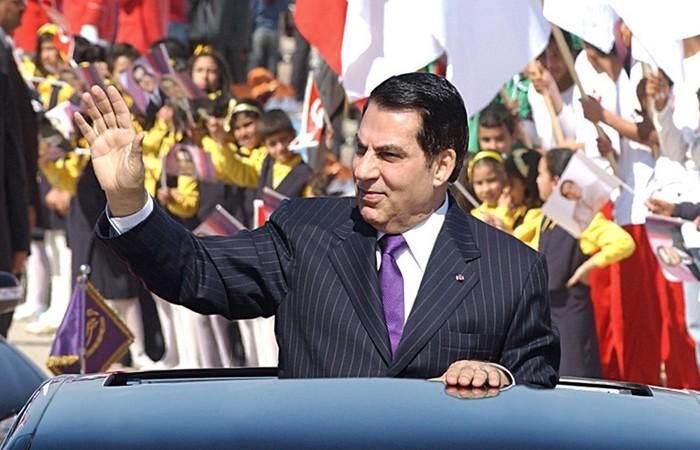 Ele foi o segundo governante da ex-colônia francesa após sua independência, em 1956 - Créditos: AFP.