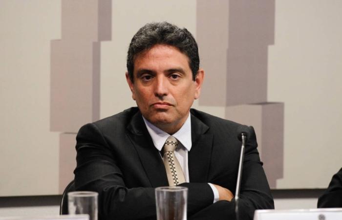 Foto: Marcos Oliveira/Agência Senado (Foto: Marcos Oliveira/Agência Senado)