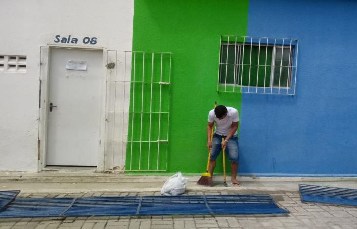 Foto: Divulgação. (Foto: Divulgação.)
