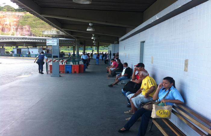 Resultado de imagem para Governo de Pernambuco lança edital para implantar Wi-Fi nos terminais integrado