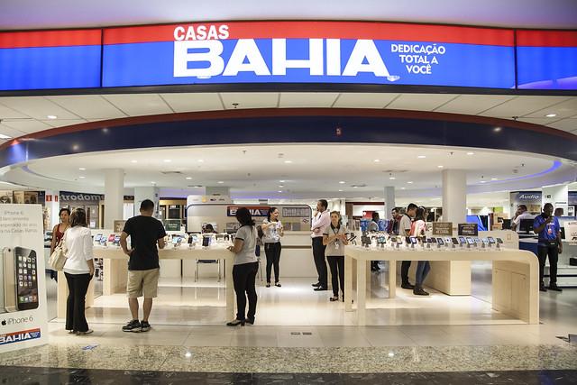 Expansão da rede no país deve gerar 450 novos empregos. Só em Pernambuco, são cinco novas loja. Foto: Divulgação.
